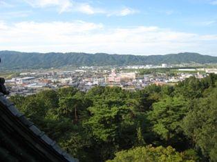 2009年9月 伊勢・伊賀旅行 099