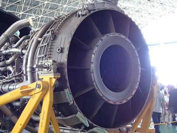 14 B767エンジン (8)