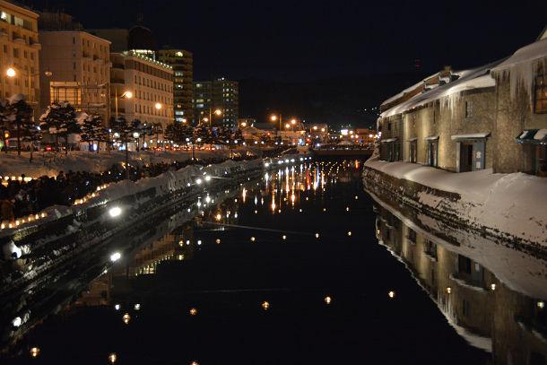 36小樽運河 (7)