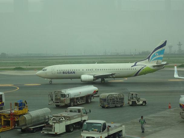 28 釜山空港 (5)