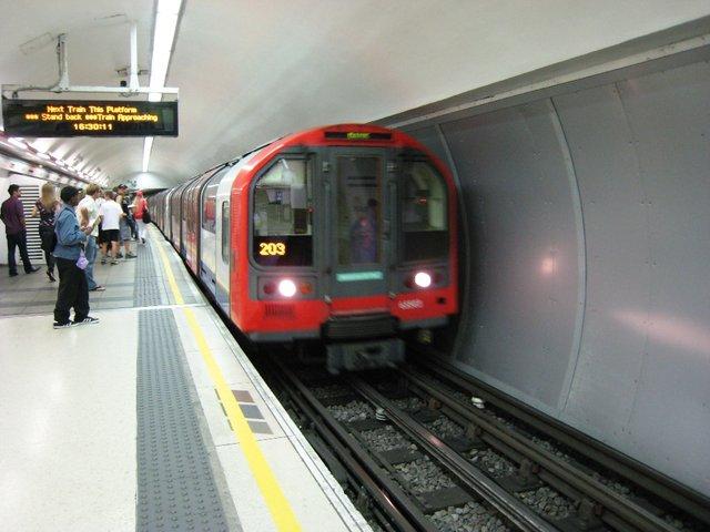 2009年 ロンドン旅行 170