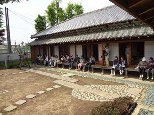 2011年 川越・鉢型城 572