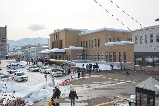 28小樽駅 (1)