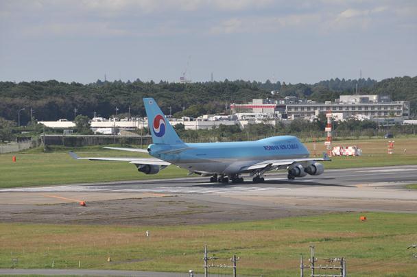 成田 飛行機写真 (3)