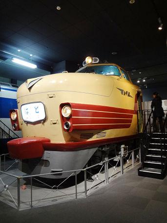 3 その他展示電車 (2)