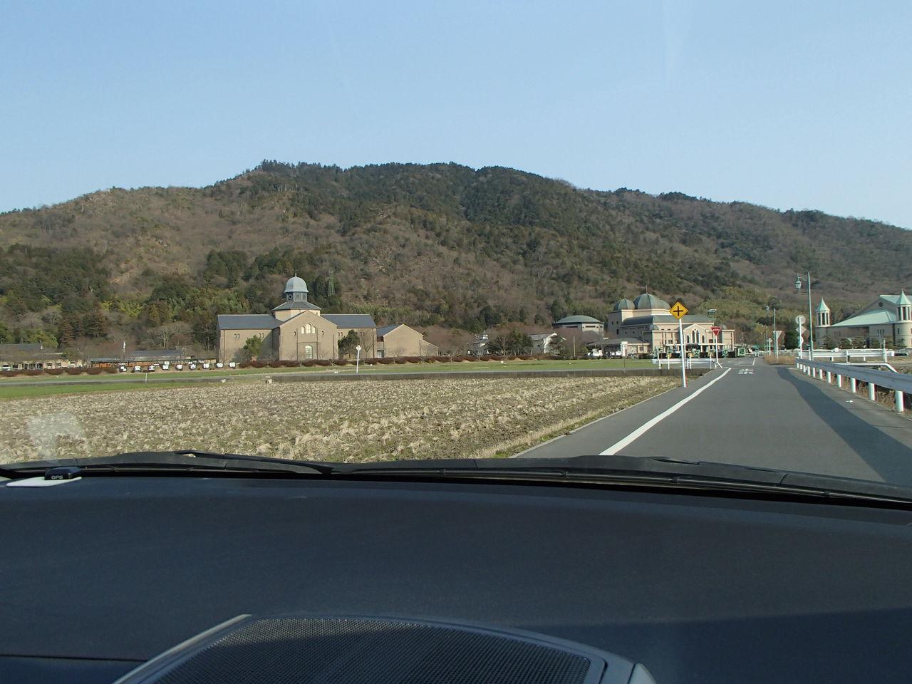 観音寺城 (1)