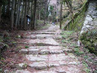 2010年 長篠・岩村・恵那峡・馬篭宿 119