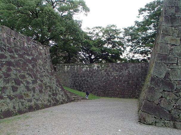熊本城 (8)
