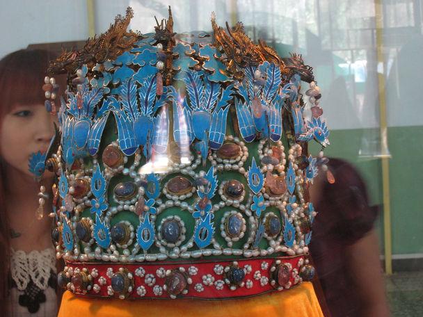 18 明陵墓 博物館 (3)