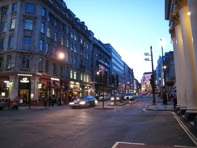 2009年 ロンドン旅行 050s