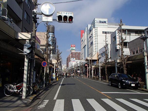 3 大須商店街 (1)