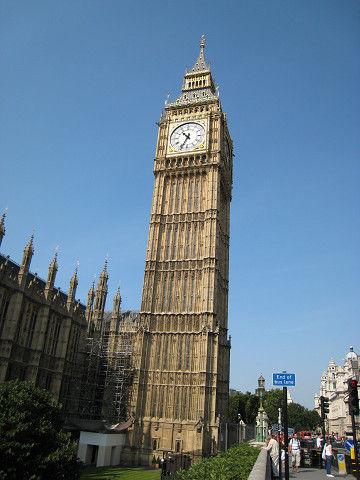 2009年 ロンドン旅行 227s