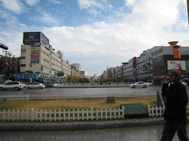 2009 秋 韓国 137s