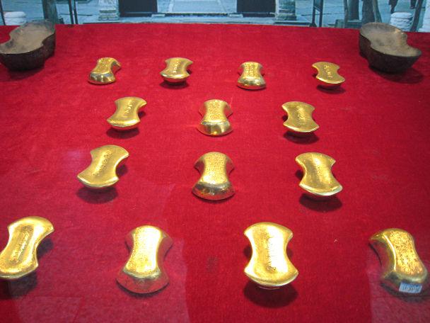 18 明陵墓 博物館 (6)