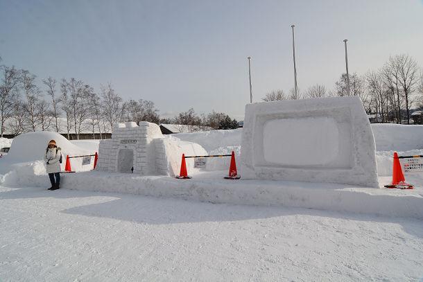 1 (2)雪像