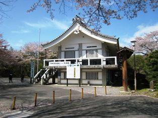 2010年 長篠・岩村・恵那峡・馬篭宿 002