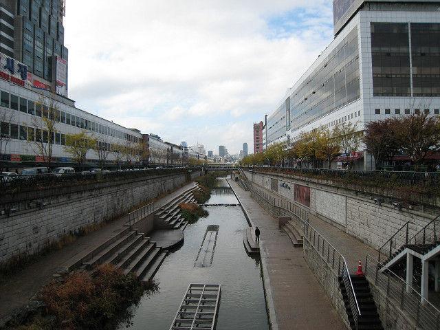 2009 秋 韓国 135s