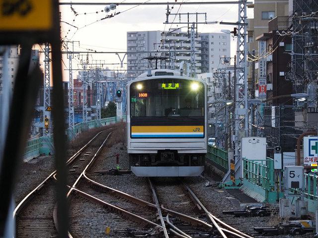 電車 JR東日本 (5)