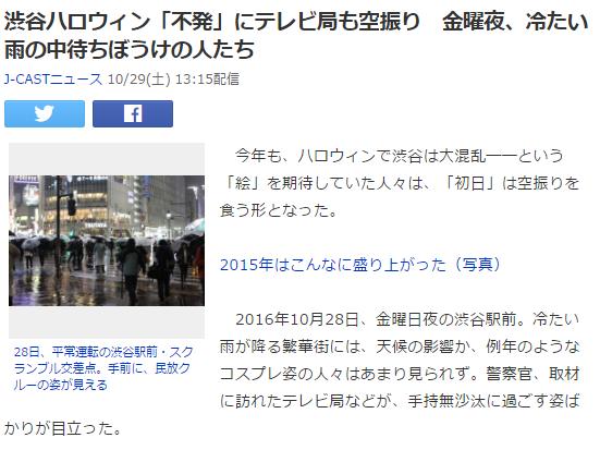 今日の12 渋谷