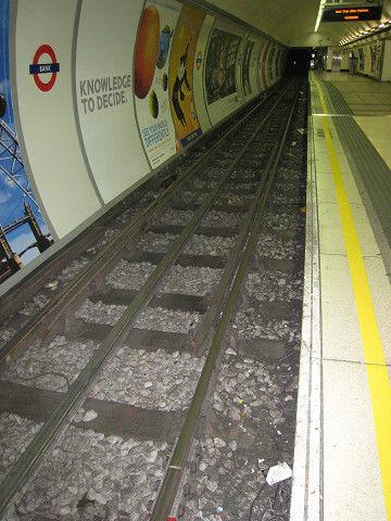 地下鉄&ウォータールー (2)
