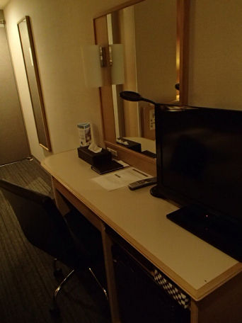 ホテル (8)