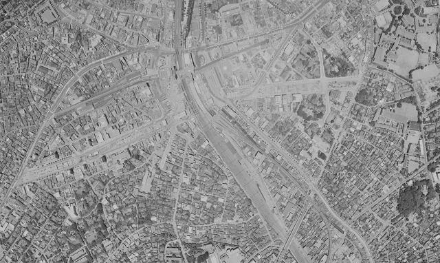 渋谷2 1963s