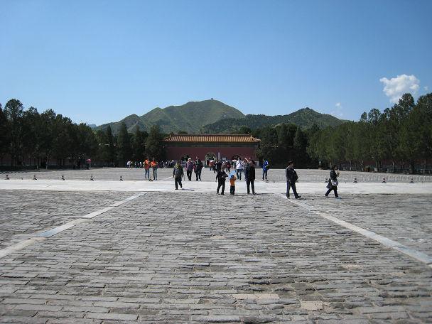 18 明陵墓 博物館 (8)