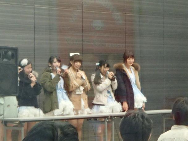 4アイドル会場 (1)