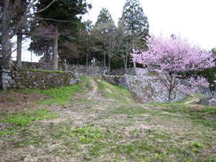 2010年 長篠・岩村・恵那峡・馬篭宿 093