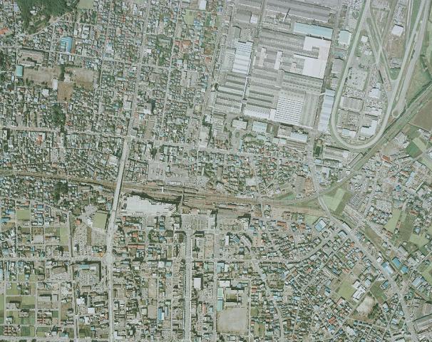 太田1 1980s