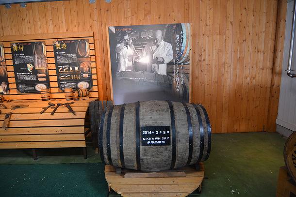 6樽の製造説明 (4)