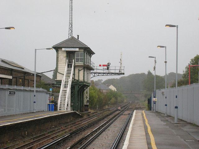 ドーバー鉄道 (7)