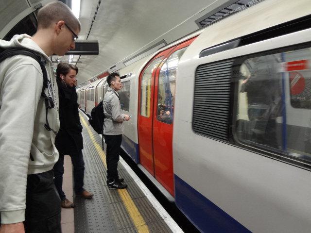 ロンドン地下鉄 201305 (2)