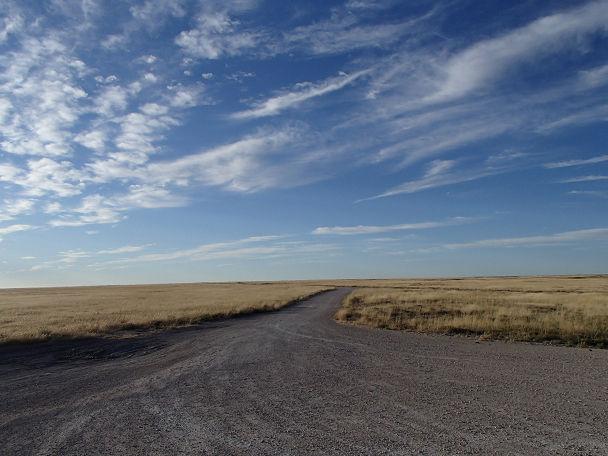 入口と道路 (3)