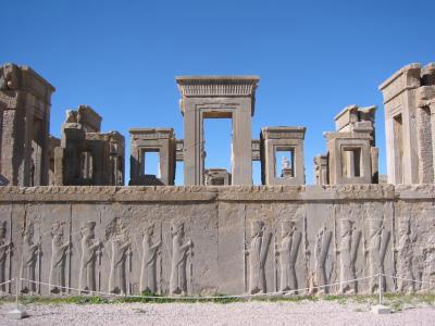 Iran ペルセポリス2
