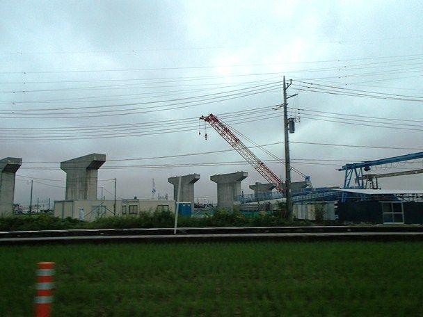 日常 圏央道 2013年10月 (1)