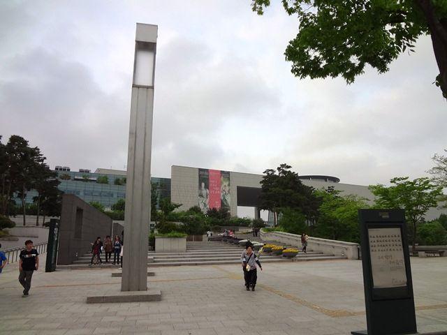 2011年 韓国旅行その1 1783