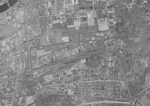新大阪1 1960s