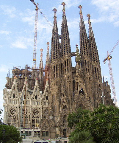 2014年計画 スペイン