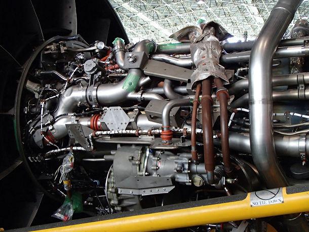 14-1 F15エンジン (2)