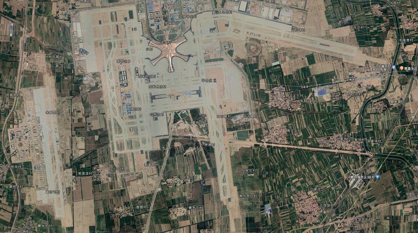 北京空港1s