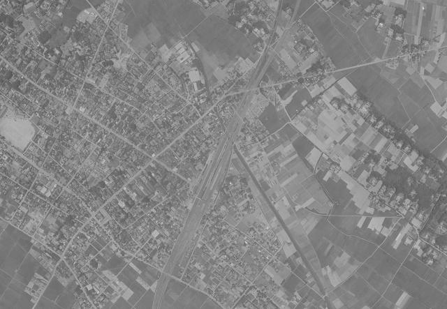 久喜1 1960s
