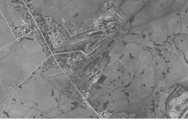 大館駅1 1948
