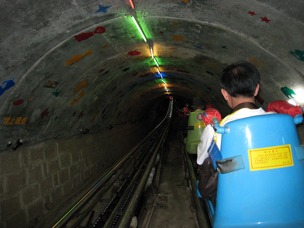14 八達嶺長城入口 (5)