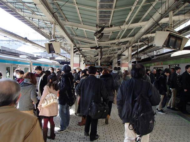 4 (9)京浜東北線