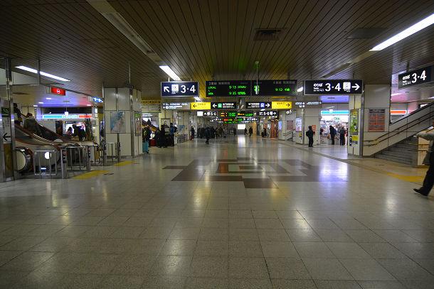 20 札幌駅 (5)