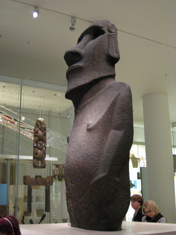 大英博物館 (7)