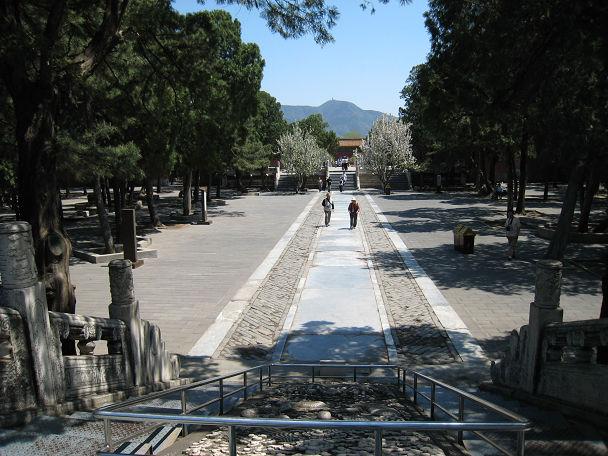 17 明陵墓 (5)