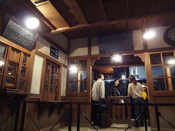 3 その他展示電車 (3)
