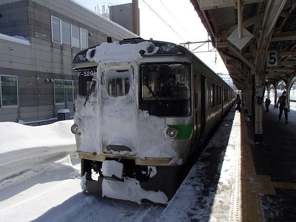 22小樽駅 (5)